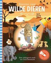 Speuren naar wilde dieren