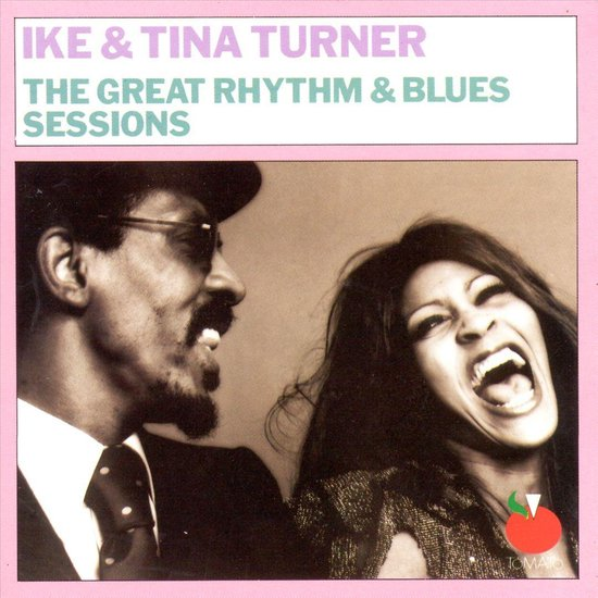 The Great Rhythm & Blues Sessions