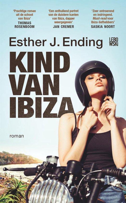 Kind van Ibiza - Esther J. Ending |