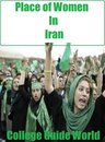 Place of Women In Iran