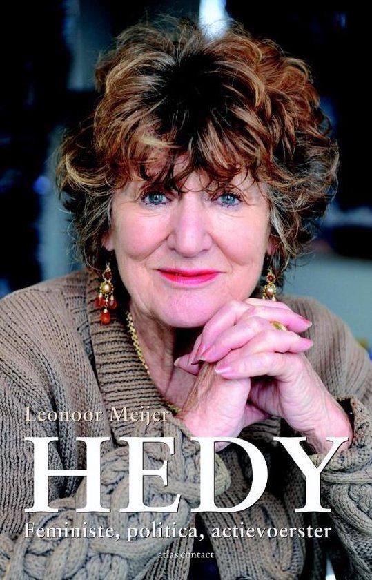 Hedy - Leonoor Meijer |