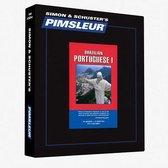 Pimsleur Portuguese (Brazilian) Level 1 CD
