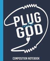 Plug Into God