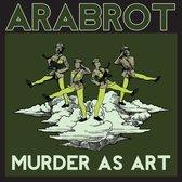 Murder As Art