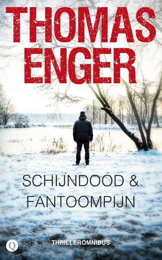 Schijndood & Fantoompijn - Thomas Enger |