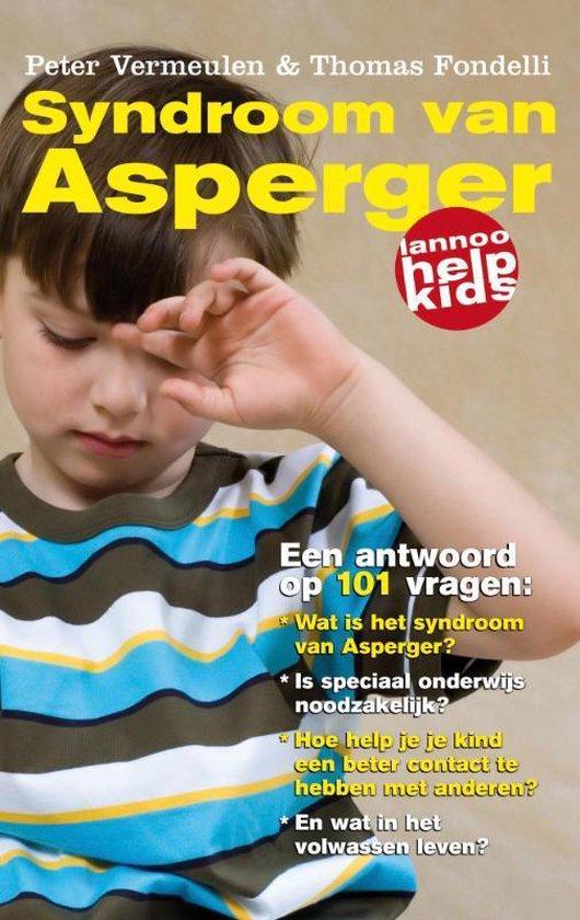 Boek cover Asperger En Pdd-Nos van Peter Vermeulen (Paperback)