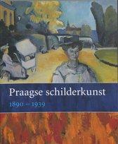 Praagse schilderkunst 1890 - 1939