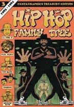 Hip Hop Family Tree Book 3