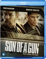 Son of a Gun (Blu-ray)
