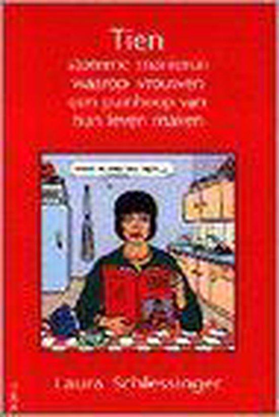 Tien: stomme manieren waarop vrouwen een puinhoop v/h... - Schlessinger Laura pdf epub