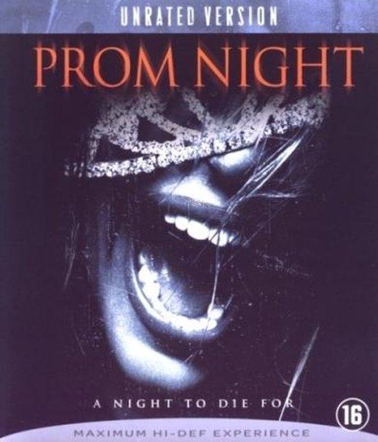 Cover van de film 'Prom Night'