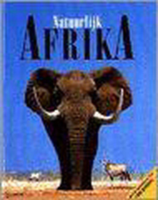 Natuurlijk Afrika - Paul de Vos |
