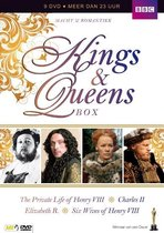 Speelfilm - Kings & Queens Box P.
