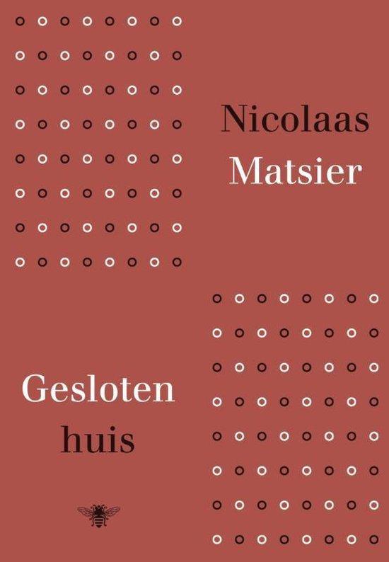 GESLOTEN HUIS (GOEDKOPE ED) - Nicolaas Matsier | Readingchampions.org.uk