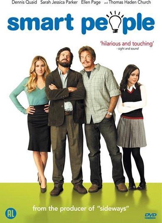 Cover van de film 'Smart People'