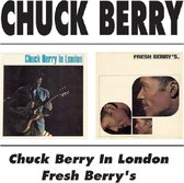In London / Fresh Berry's