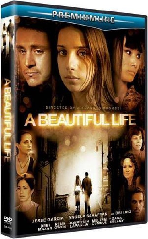 Cover van de film 'A Beautiful Life'