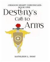 Destiny's Call to Arms