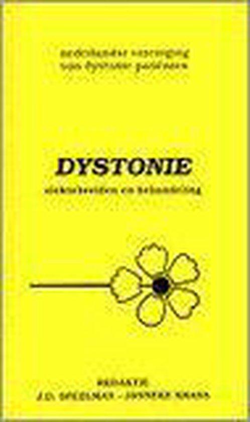 Dystonie - Wim Kratsborn |