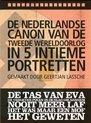 De Nederlandse Canon Van de tweede wereldoorlog in 5 intieme portretten