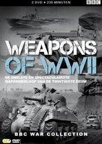 Weapons Of WW II