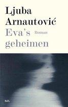 Boek cover Evas Geheimen van Ljuba Arnautovic