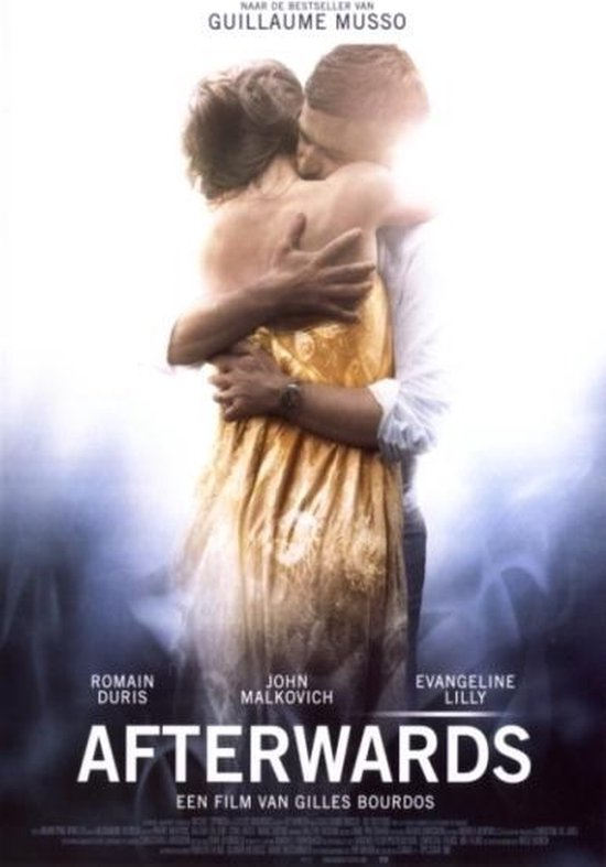 Cover van de film 'Afterwards'