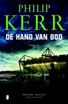 Scott Manson 2 - De hand van God