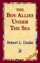 The Boy Allies Under the Sea