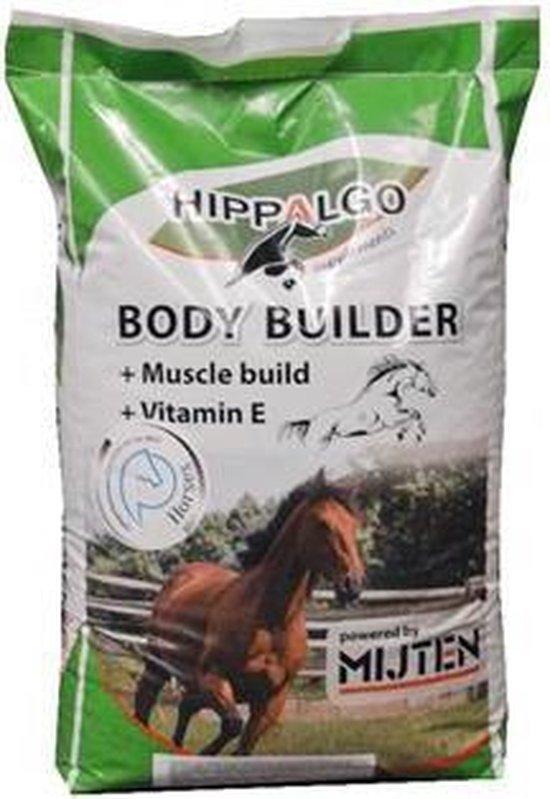 Body Builder - Voedingssupplement - Paardenvoer- 15 kg