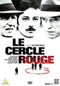 Le Cercle Rouge [DVD] (English subtitled)