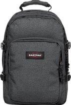 Eastpak Provider Rugzak 15 inch laptopvak - Black Denim