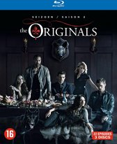 The Originals - Seizoen 2 (Blu-ray)