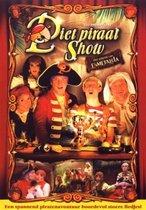 Piet Piraat - Het Geheim Van Esmeralda