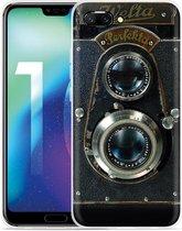Huawei Honor 10 Hoesje Welta Perfekta