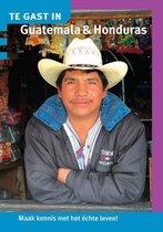 Te gast in pocket - Te gast in Guatemala en Honduras