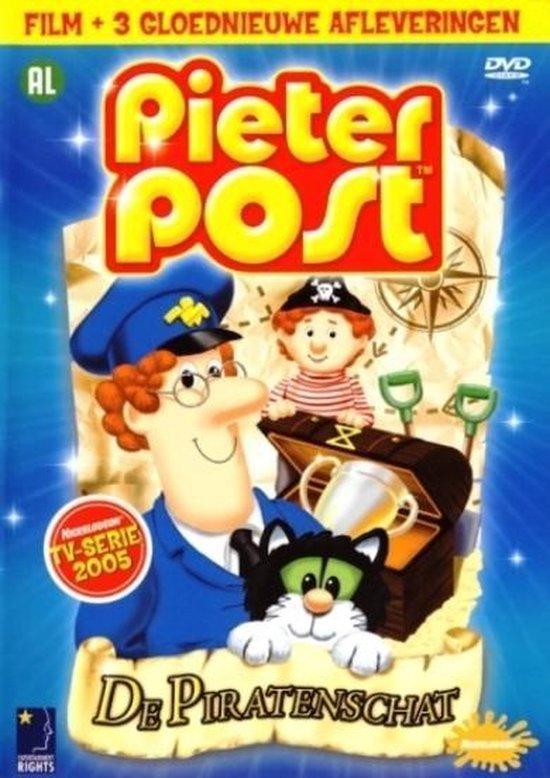 Pieter Post - De Piratenschat