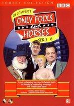 Only Fools And Horses - Seizoen 6