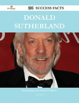 Donald Sutherland 184 Success Facts - Everything you need to know about Donald Sutherland