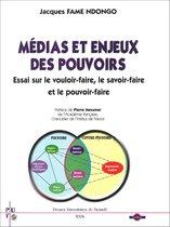 Médias et enjeux des pouvoirs