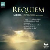 Faure: Requiem; Cantique De Jean
