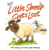 Little Sheep Gets Lost