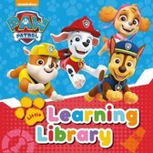 Boek cover Little Learning Library van Scholastic