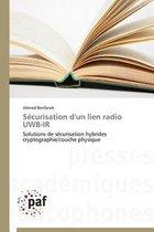 S�curisation d'Un Lien Radio Uwb-IR