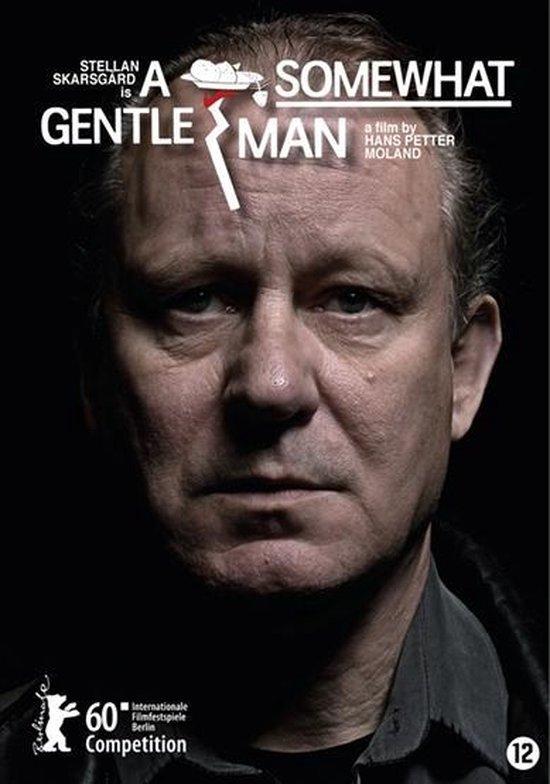 Cover van de film 'A Somewhat Gentle Man'