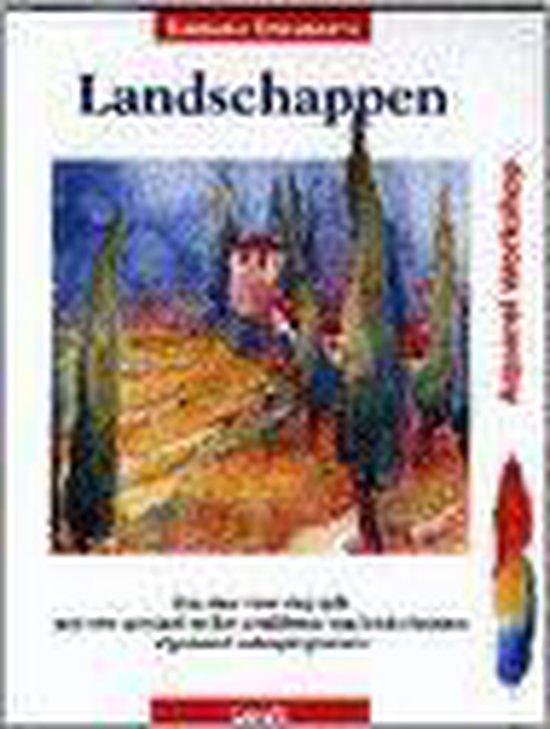 Aquarelworkshop: landschappen - Jaap Deinema | Fthsonline.com