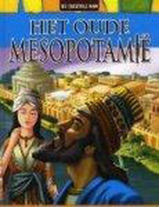 Het Oude Mesopotamie - Snigdha Sah | Readingchampions.org.uk