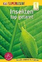 SUPERLESER! Insekten, top getarnt
