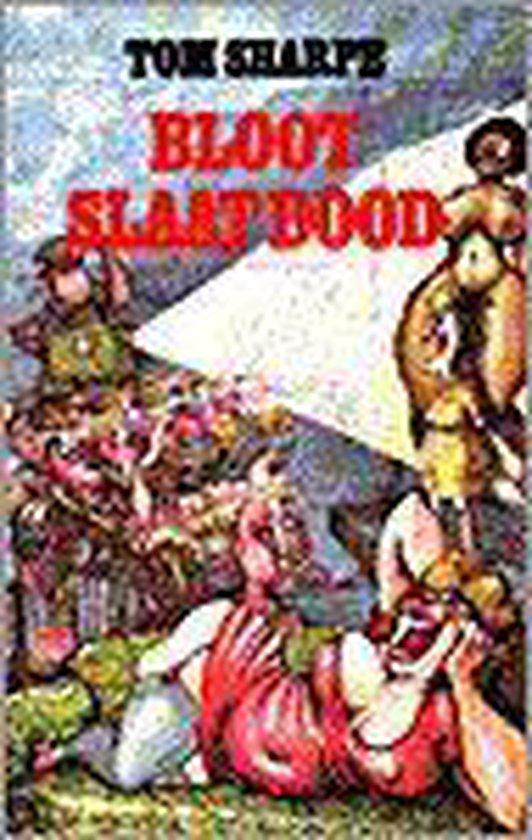 BLOOT SLAAT DOOD - Sharpe Tom |