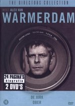 Meet Alex Van Warmerdam